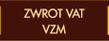 Zwrot VAT VZM
